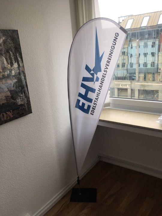 Indoor-Flag